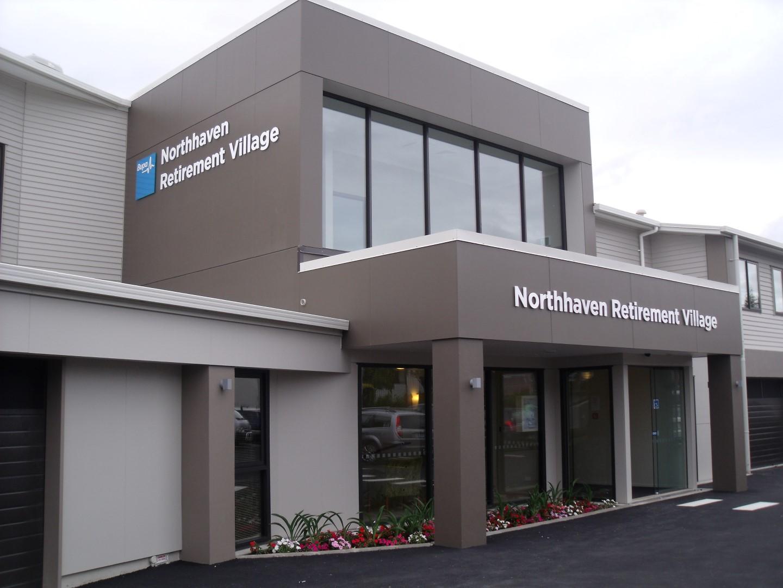 Northhaven retirement village